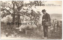 24 - En PÉRIGORD - Groupe Sympathique Cherchant La Truffe ++++ J. Guiraud, Sarlat, #1 +++++ - France