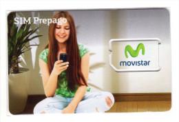 COSTA RICA CARTE GSM MOVISTAR