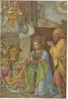 Thème - Art - Bernardino Luini La Nativité - Peintures & Tableaux