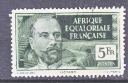 A.E.F.  70   (o) - A.E.F. (1936-1958)
