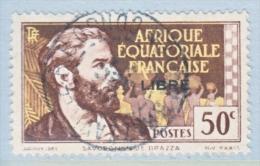A.E.F.  98  (o) - A.E.F. (1936-1958)