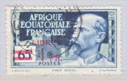 A.E.F.  127   (o) - A.E.F. (1936-1958)
