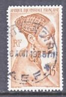A.E.F.  182   (o) - A.E.F. (1936-1958)