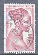 A.E.F.  183   (o) - A.E.F. (1936-1958)