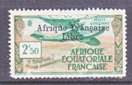 A.E.F.  C 10   (o)  AERO - A.E.F. (1936-1958)