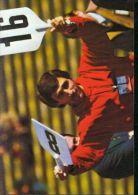 Poly SB Hans Krankl Rapid Wien Austria Österreich 1978 WM - Trading-Karten
