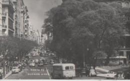 BUENOS ( Avenue. De .santa Fe ) - Argentina