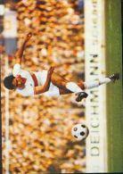 Poly SB Hansi Hans Müller VfB Stuttgart - Trading-Karten