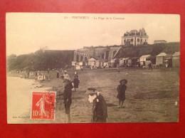 22 Cotes Du Nord PORTRIEUX St SAINT QUAY La Plage De La Comtesse - Saint-Quay-Portrieux