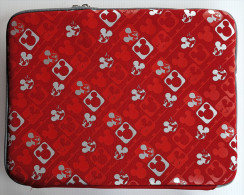 """DISNEY 15.4"""" LAPTOP / NOTEBOOK SLEEVE - COLLECTORS ITEM NO LONGER AVAILABLE FROM DISNEY - BRAND NEW - Autres"""