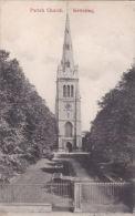KETTERING PARISH CHURCH - Northamptonshire