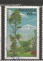 RWANDA 1405 Used Oblitéré - Rwanda