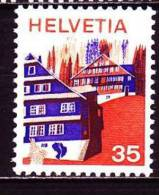 Schweiz 1975 - 1067 ** / Michel - Unused Stamps