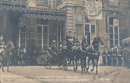 EDOUARD VII A PARIS 2 MAI 1903 - Other