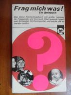 Frag Mich Was !  (Ein Quizbuch) De 1975 - Livres, BD, Revues
