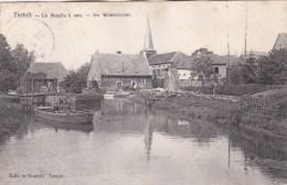 Scherpenheuvel - Testelt - Watermolen