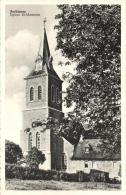 BELGIQUE - LIEGE - ANTHISNES - Eglise St-Maximin. - Anthisnes