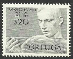 Portugal, 0.20 E. 1971, Sc # 1097, MNH - Unused Stamps
