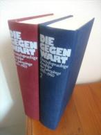 """Die Gegenwart """"Deutschsprachige Erzähler Der Jahrgänge 1900 - 1960""""  /  Band 1 -2 - Livres, BD, Revues"""