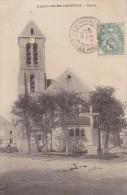 MAROLLES EN HUREPOIX - Eglise - France