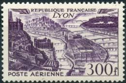 France (1949) PA N 26 ** (Luxe) - Poste Aérienne
