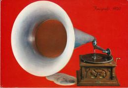España-Fonografo De 1920 - Otros