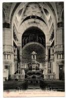 CP, 42, SAINT-ETIENNE, Eglise St-François-Régis, Voyagé En 1913 - Saint Etienne