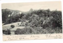 28759  -    Huy  Les  Ruines  De Beaufort - Huy