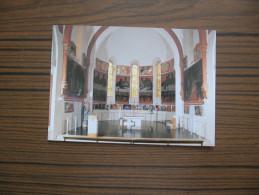 Musée D'Art Sacré Contemporain Arcabas   ( Isère )Eglise St Hugues De Chartreuse, Le Choeur - Museum