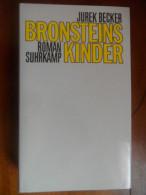 Bronsteins Kinder (Jurek Becker) De 1986 - Livres, BD, Revues