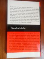Atheismus Humanismus Christentum (Hanns Lilje) De 1962 - Livres, BD, Revues