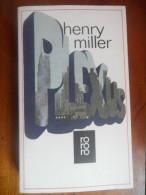 Plexus (Henry Miller) De 1976 - Livres, BD, Revues