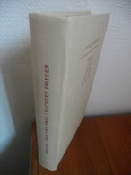 Fern Und Ewig Leuchtet Frieden (Willo Wenger) De 1947 - Livres, BD, Revues