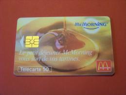 Telefonkarte Frankreich /   T2G  09/98    Gebraucht    ( B - 1 ) - Frankreich