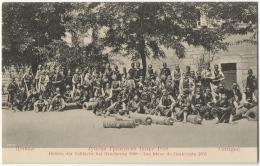 Monténégro. Militaria. Cettigné. Les Héros De Grahovatz 1858. - Montenegro
