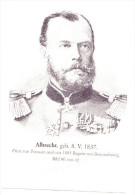 Albrecht - Prinz Von Preussen - Unclassified
