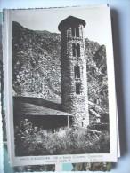 Andorra Santa Coloma Campanar - Andorra