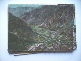 Andorra La Vella Les Escaldes - Andorra