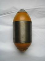 Belgian 5cm DBT Grenade / Mortar WW2 (Inert) - 1939-45