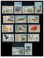 Anguilla - 1972 - Nuovo/new - Serie Ordinaria - Mi N. 145/59 - Anguilla (1968-...)
