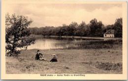 36 MIGNE - Ancien Moulin Au Grand étang - France
