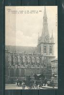 LIEGE: La Cathédrale, Niet Gelopen Postkaart  (GA16531) - Liege