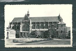 LIEGE: L'Eglise St Jacques, Niet Gelopen Postkaart (GA16537) - Liege