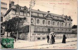 77 MELUN - Palais De Justice - Melun