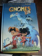 GNOMES DE TROY T1 HUMOUR RURAL  ARLESTON TARQUIN - Gnomes De Troy
