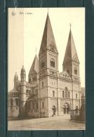 SPA: L'Eglise, Niet Gelopen Postkaart (GA16939) - Spa