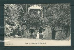 SPA: Fontaine De Barisart, Niet Gelopen Postkaart (GA17004) - Spa