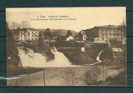 COO: Vallée De L'Ambléve, Niet Gelopen Postkaart (GA17150) - Andere