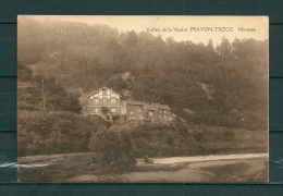 TROOZ: Vallée De La Vesdre, Gelopen Postkaart 1929 (GA17373) - Trooz