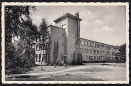 DWORP - TOURNEPPE -- Kajottershuis -- Maison Jociste - Zonder Classificatie